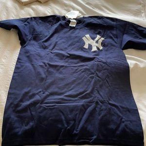 Yankee official Paul O'Neill t-shirt, not worn